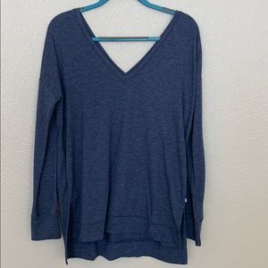 Victoria Secret soft Long Sleeve shirt.